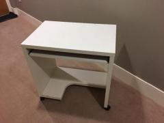 Desk for free!