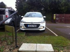 Hyundai i20 s 1.2 quick sell
