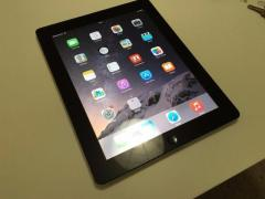 iPad 2, 64GB and 3G Cellular Unlocked, new screen