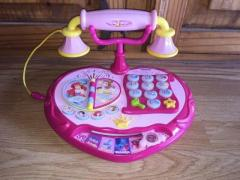 Vtech Disney princess phone