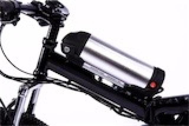 Electric Folding Bike Go Go Jedi Brand New Sale