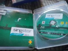 ps3 sing star game