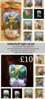 tinkerbell night light