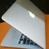 An Apple Laptop MacBook Pro