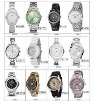 Customized Ladies and gentleman watches at