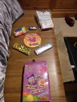 18th Birthday Party Pack