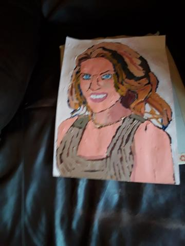 portraits paintings made to order