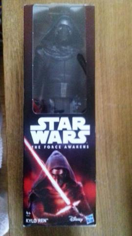 starwars figure new