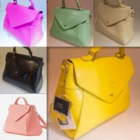 paperthinks recycled leather bags