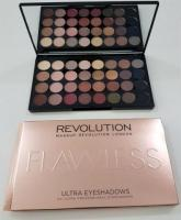 Makeup Revolution Eyeshadow Palette in Flawless