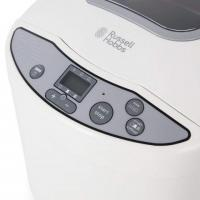 RUSSELL HOBBS 18036 Compact Breadmaker - White