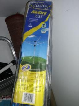 Hills AirDry 3/35, 3ArmBRAND NEW!