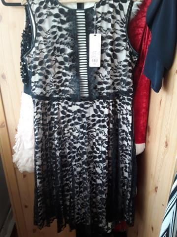 BRAND NEW DRESS SIZE 16