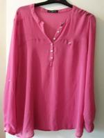 4 ATMOSPHERE LADIES TOP SIZE 16
