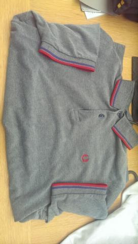 BRAND NEW FRED PERRY POLO!