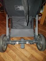 Oyster Jule pushchair