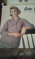 Knitting pattern