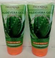 patanjali herbal aloe vera gel 150ml for natural beauty of skin