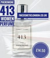 Pheromone 413 Perfume For Women