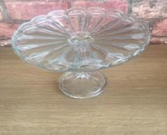 2x Vintage Preloved Flan / Cake Stands £20 Each both £35