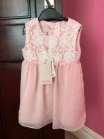 Monsoon baby dress age 12/18 months