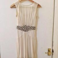 Grecian dress size 8