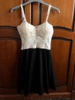 Little mistress dress size 8