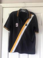 Men's Puma Polo Top Size Medium Excellent Condition