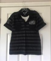 Men's Next Polo Top Size Medium Excellent Condition