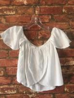 Topshop Top Size 10 Excellent Condition (postage available)