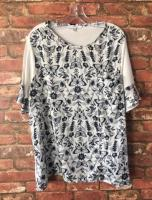 Ladies Top Size 20 from Next Excellent Condition (postage available)