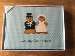 Wedding Album New in Box (postage available)