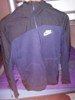 Nike jacket mens Large