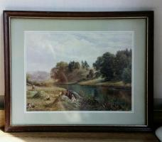painting decoration reproduction