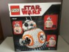Lego BB-8 (BB8) Set 75187 Star Wars
