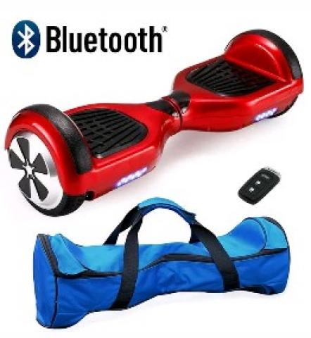 6.5 inch Red Hoverboard