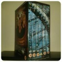Stargate Box Sets