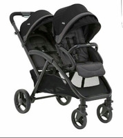 double pushchair