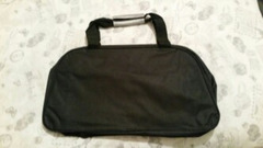 travel bags/holdalls
