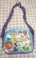 Cbeebies bag