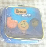 Emoji Movie Lunch Bag