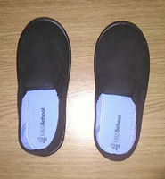 Kids' Slip-on Plimsolls