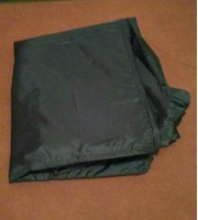 Picnic bench cover