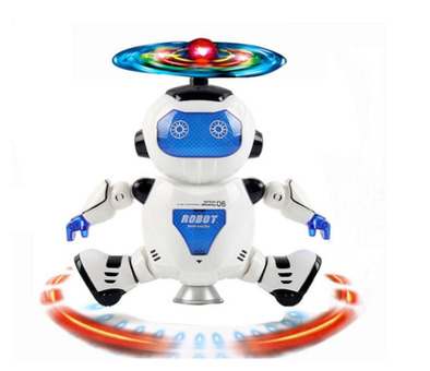 Electronic Toy Robot