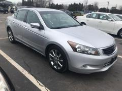 2009 Honda Accord Coupe EX