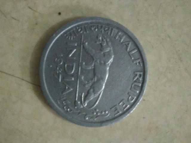 Historical Coins 1 of many others