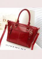 brand new gorgeous pu leather shopper handbag
