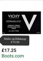 branded makeup for cheaper price