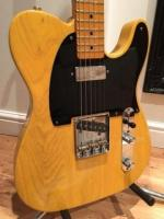 Fender Vintage 52 Hot Rod Telecaster - American - Butterscotch Blonde - Can Deliver