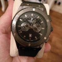 mens black watch for sale brand new
